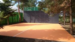 Ścianka tenisowa