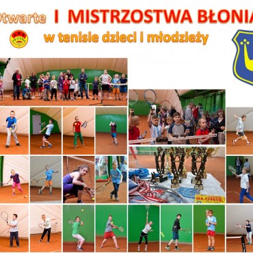 Turniej dzieci_Mlody Sportowiec