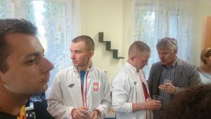 Paweł i Andrzej