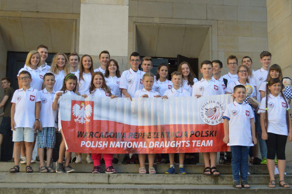LKS Olymp - Mistrzostwa Europy (5)