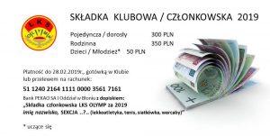 skladka czlonkowska_v2019